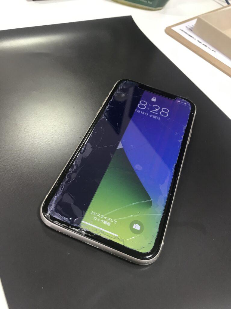 iPhone11 液晶